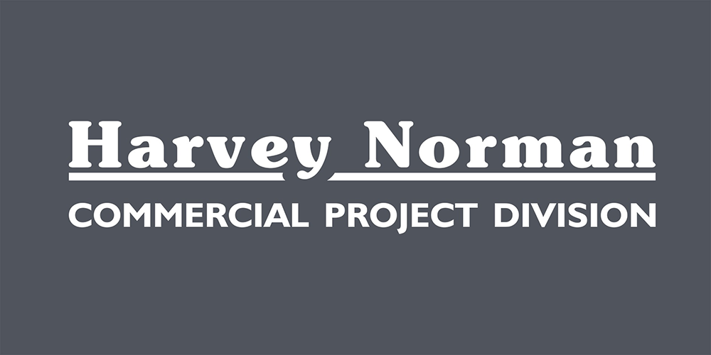 Harvey Norman Commercial VIC